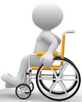 Nos bureaux sont accessibles aux personnes à mobilité réduite